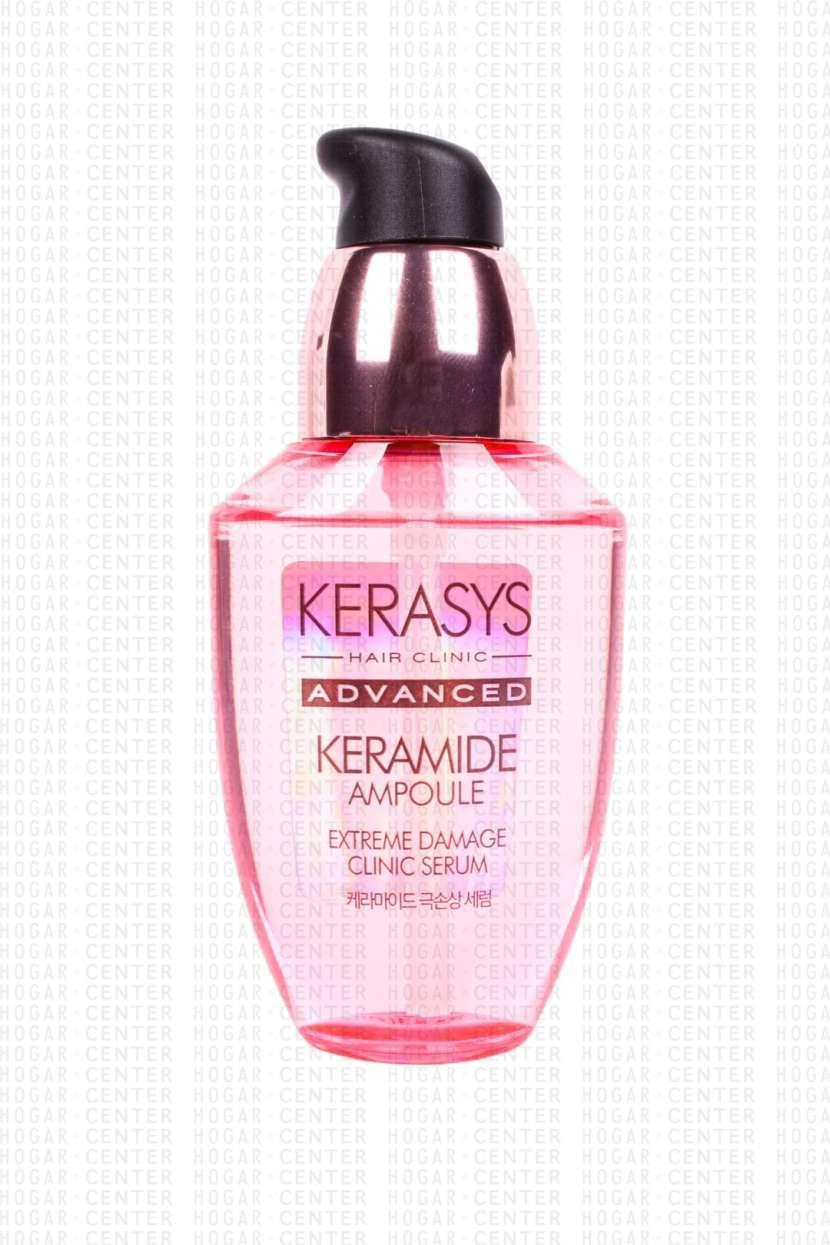 Serum Kerasys - Extreme Damage - 0