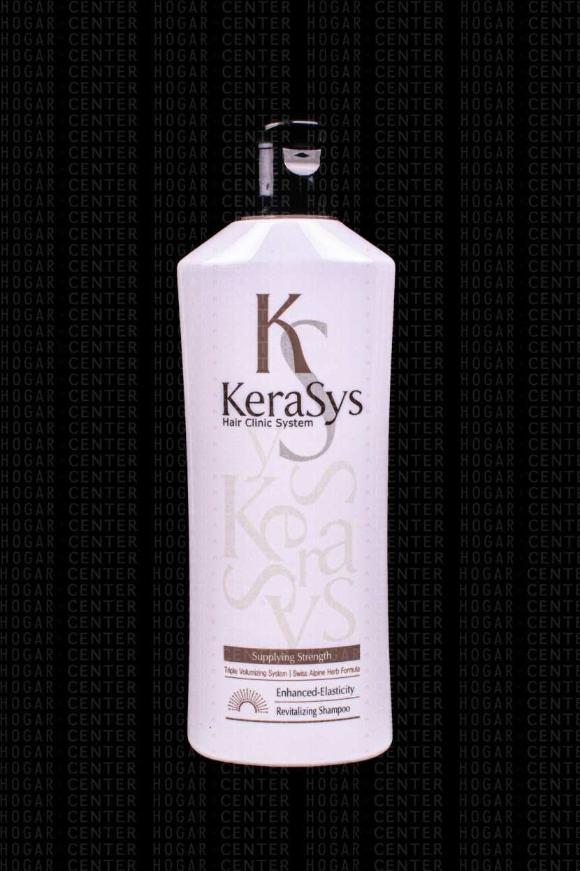 Kerasys Revitalizing Shampoo -180ML - 0