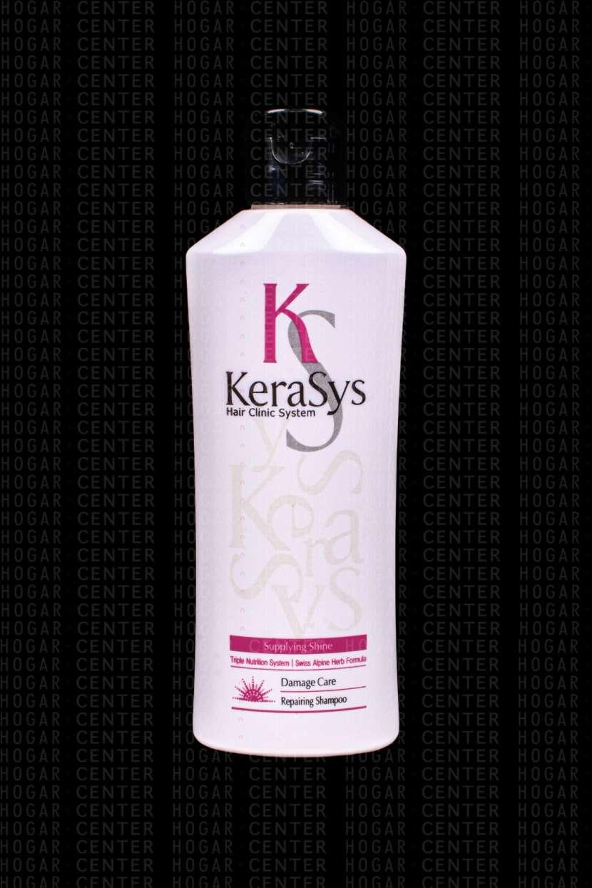 Kerasys Repairing Shampoo - 180ML - 0