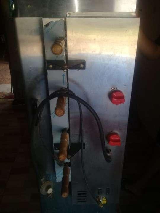 Máquina para pollos al spiedo Gastromaq - 1