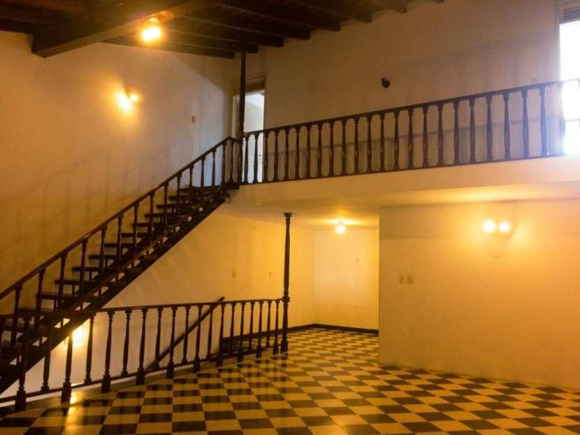Duplex vintage en el Centro - 8