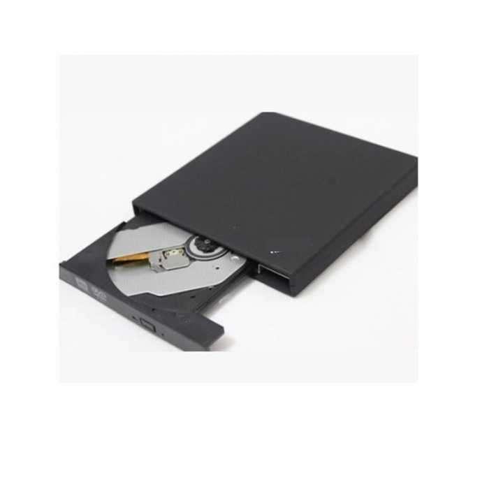 Lector DVD portátil ultra delgado usb 2.0 - 5