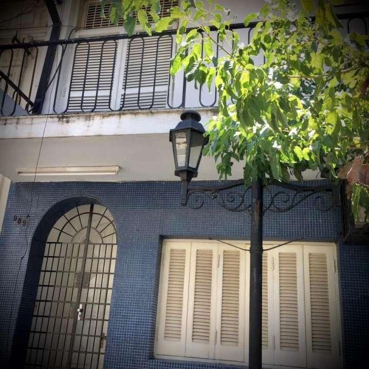 Duplex vintage en el Centro - 0