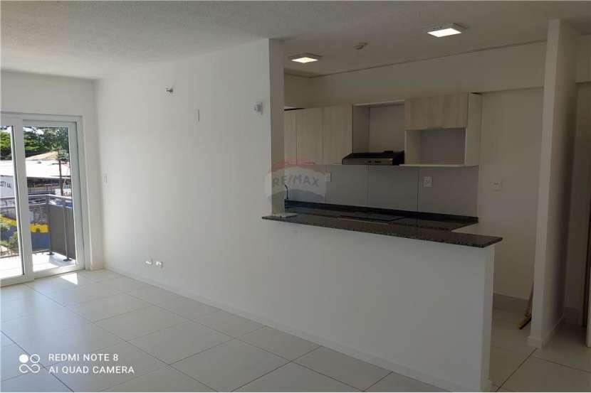 Departamento de 2 dormitorios en Habitalis Félix Bogado - 1