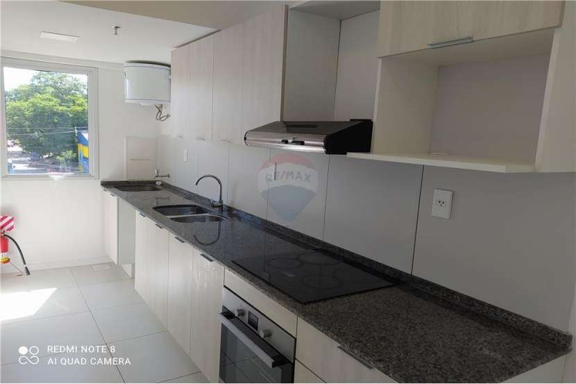 Departamento de 2 dormitorios en Habitalis Félix Bogado - 0