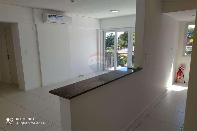 Departamento de 2 dormitorios en Habitalis Félix Bogado - 7
