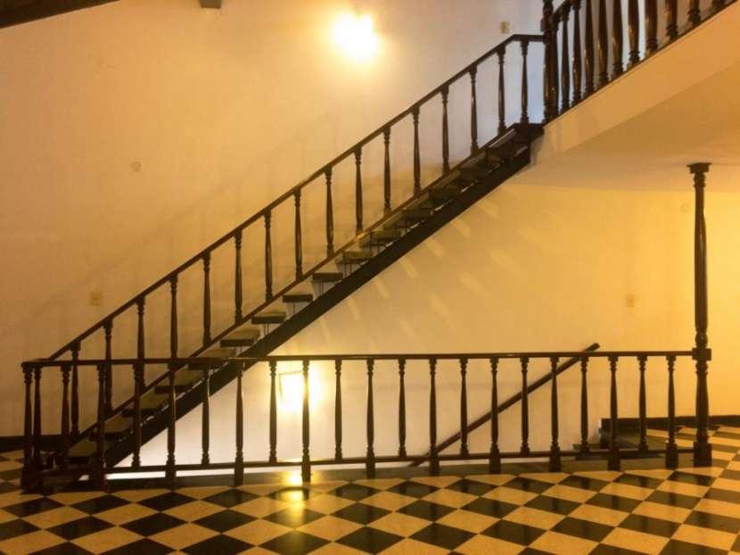 Duplex vintage en el Centro - 6