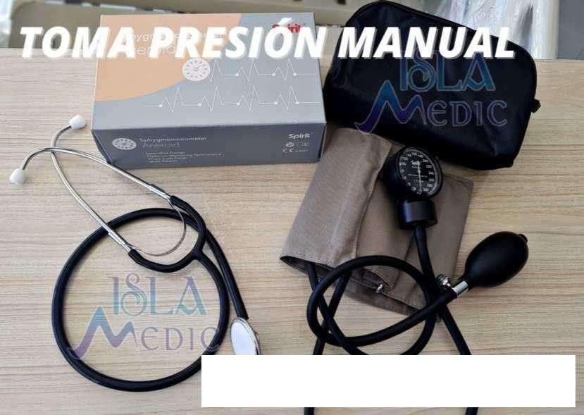Tensiómetro manual - 0