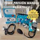 Tensiómetro manual pediátrico - 0