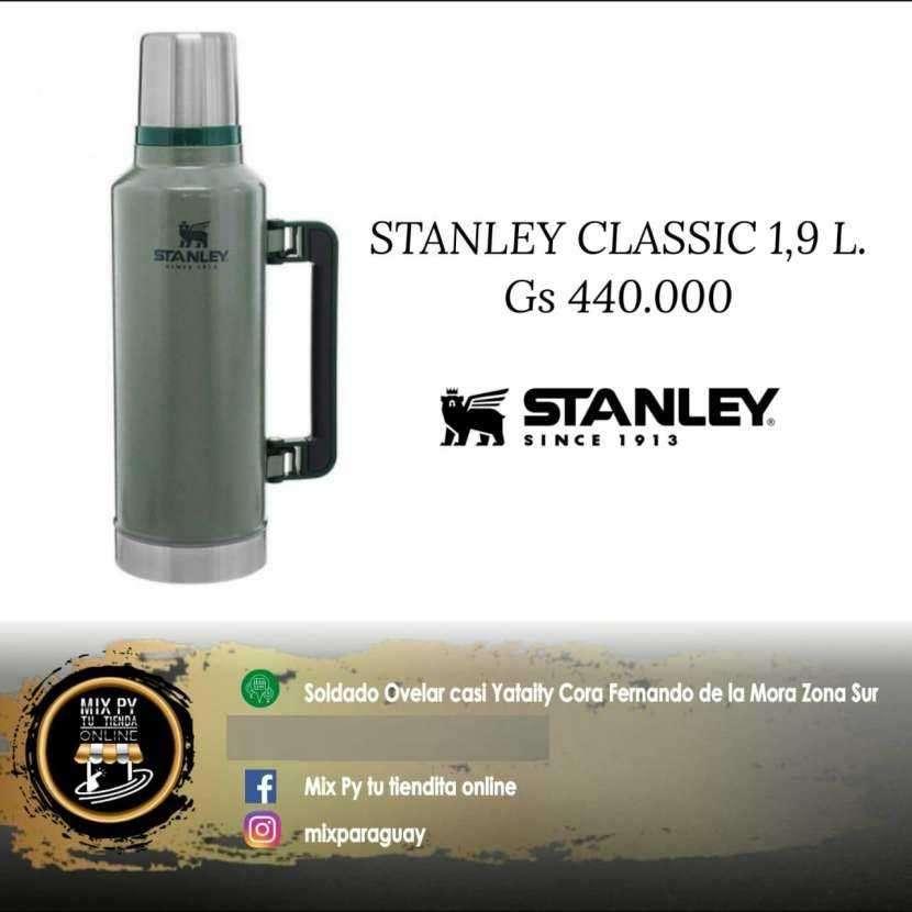 Termo Stanley de 1,9L - 0