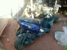 Moto Kenton rp3