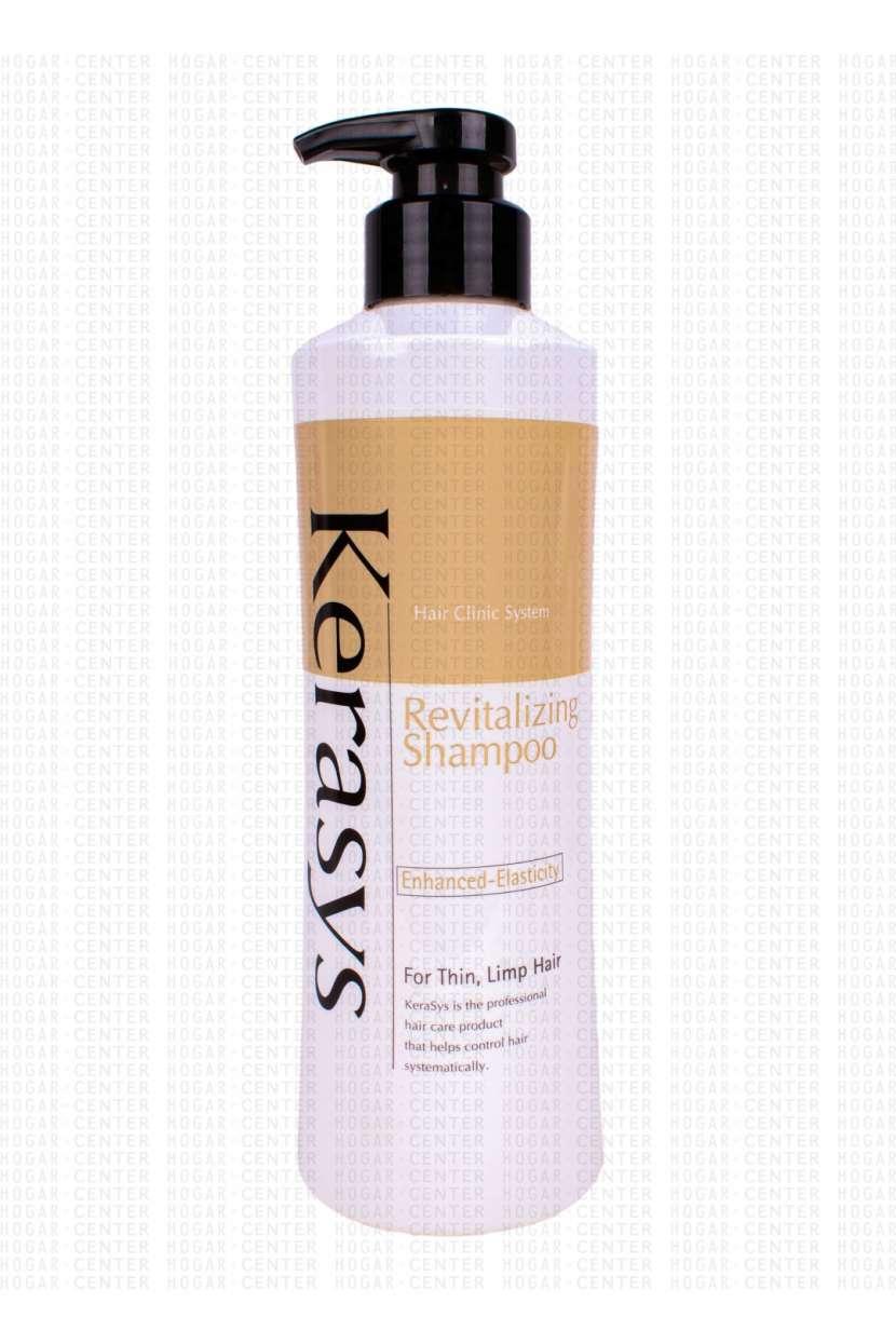 Kerasys Revitalizing Shampo - 600ML - 0