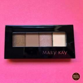 Mary Kay paleta portátil de sombras ChromaFusion