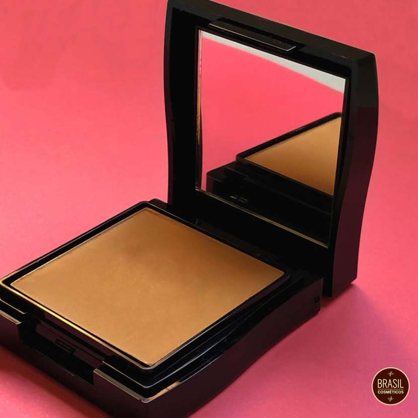 Mary Kay polvo mineral compacto bege 2 - 1