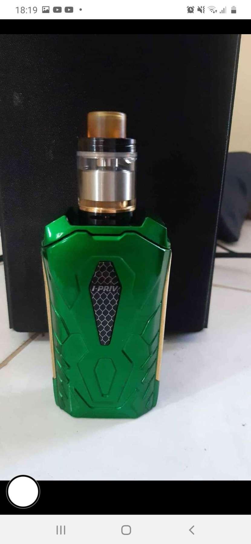 Vapeador Mod Smok I-PRIV - 1