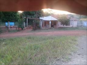 Casa en Pindoty Isla Pucú