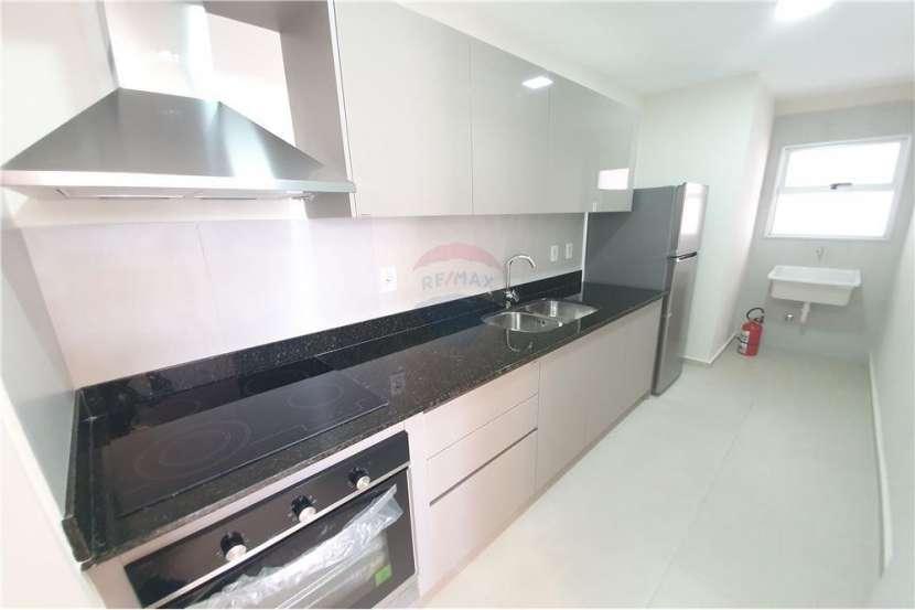 Departamento semi amoblado de 2 dormitorios home Villa Morra - 4