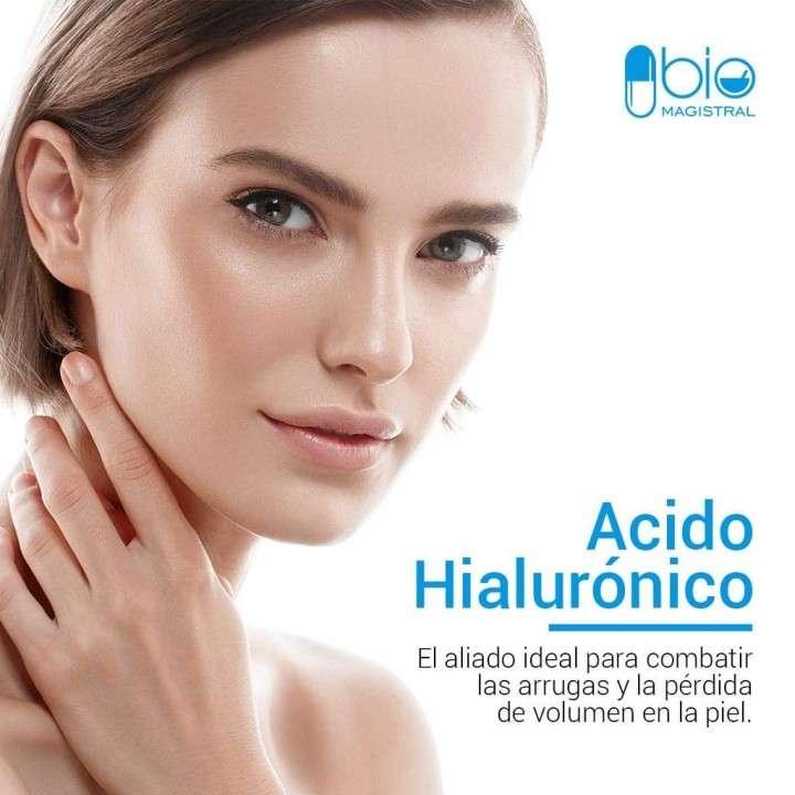 Ácido hialurónico - 0