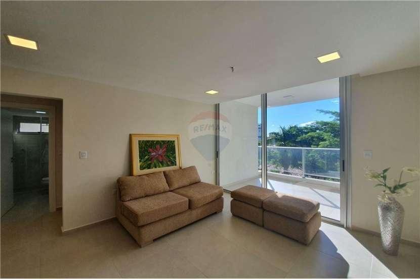Departamento semi amoblado de 2 dormitorios home Villa Morra - 6