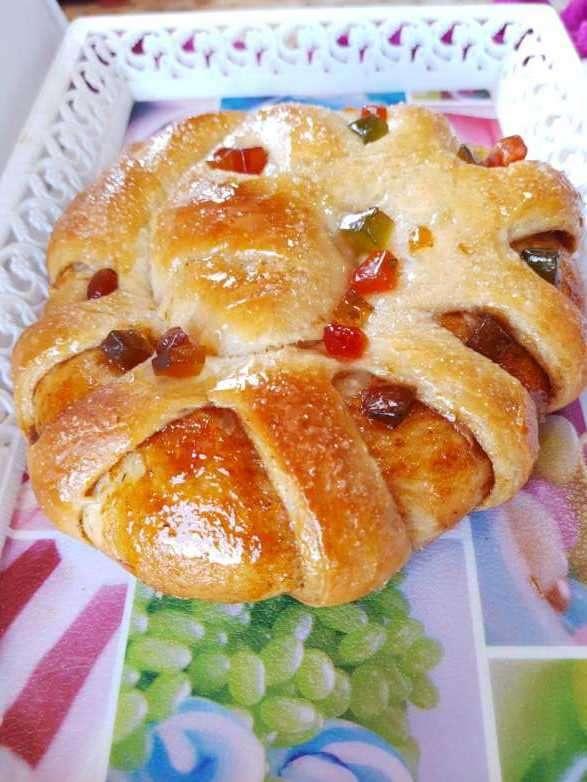 Pan dulce - 0