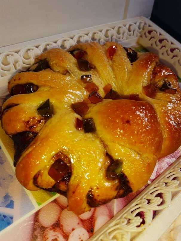 Pan dulce - 1