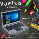 Notebook Yepo - 0