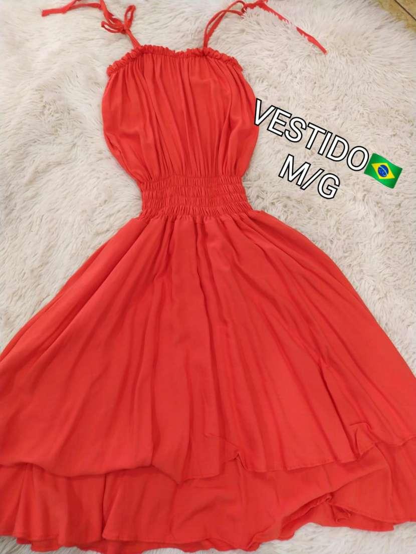 Vestidos brasileros - 0