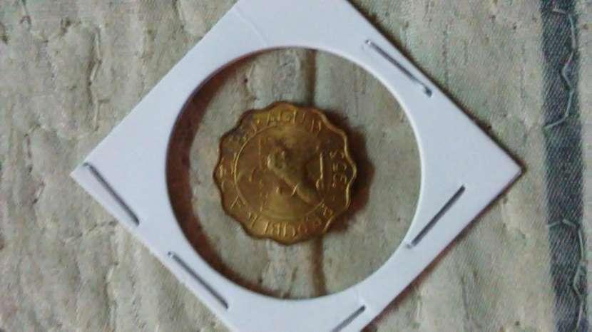 Monedas antiguas del Paraguay - 1