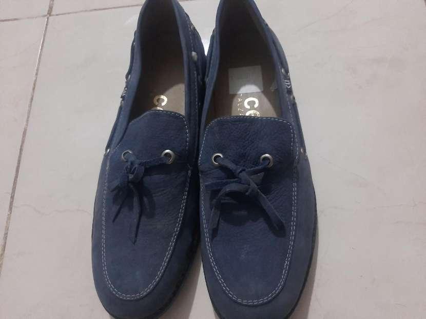 Calzado para caballero - 1