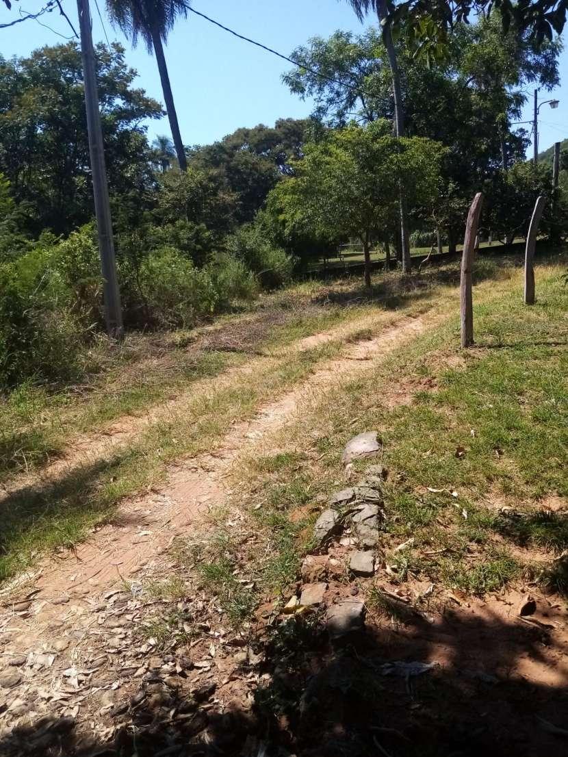 Terreno de 60x60 en Caacupé con arroyo - 1