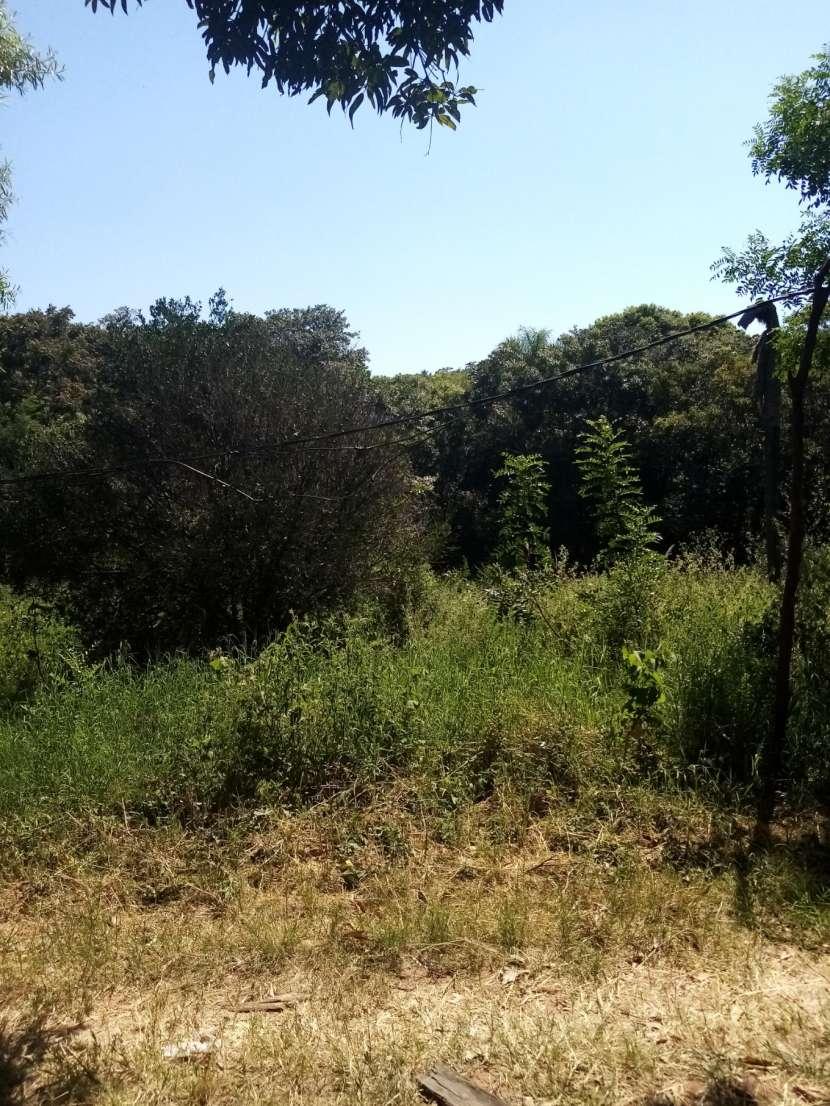 Terreno de 60x60 en Caacupé con arroyo - 3