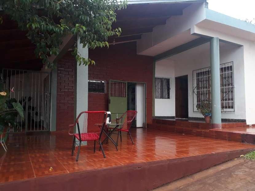 Casa en Obligado - 3