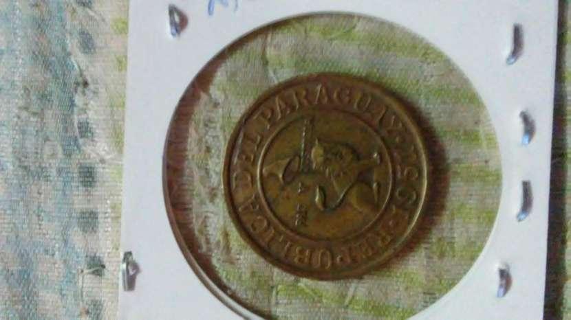 Monedas antiguas del Paraguay - 5