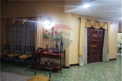 Casa amoblada en barrio Vista Alegre - 4