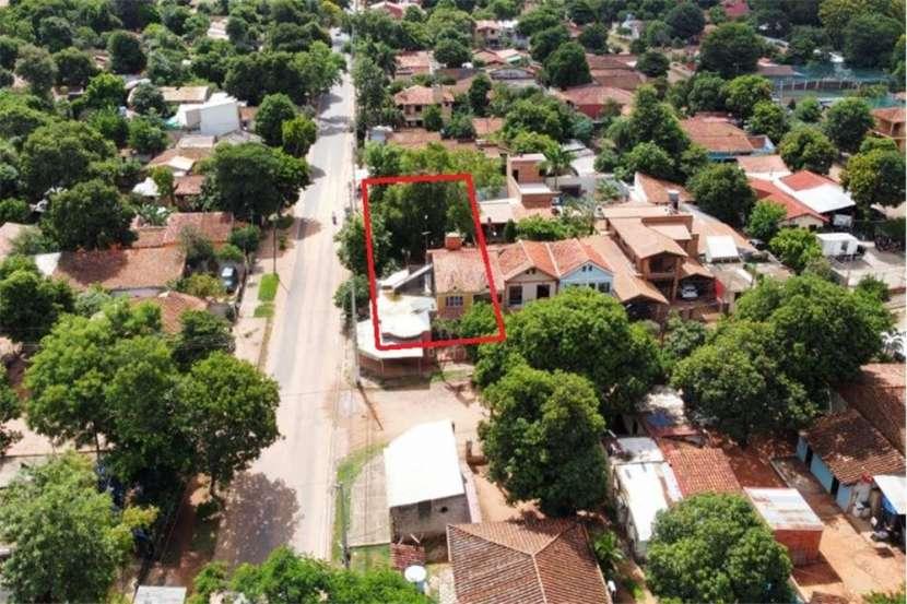 Casa en San Lorenzo - 5