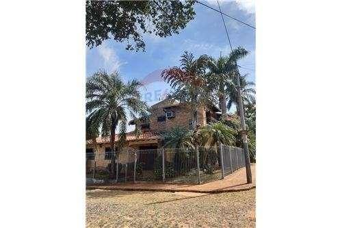 Casa amoblada en barrio Vista Alegre - 0