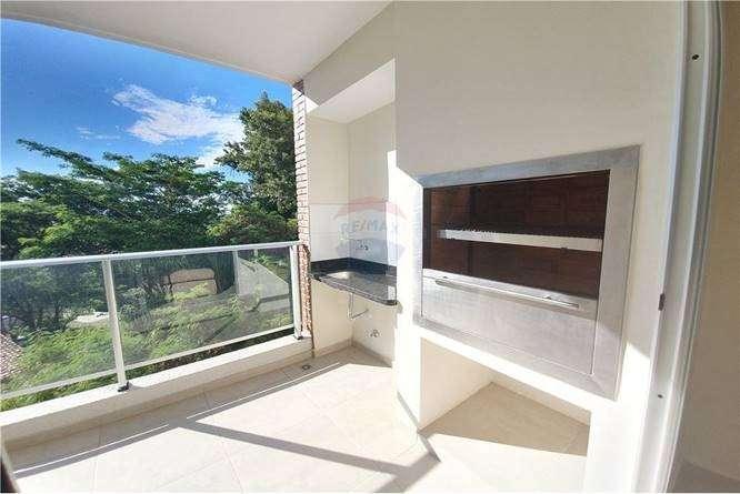 Departamento semi amoblado Home Villa Morra - 2