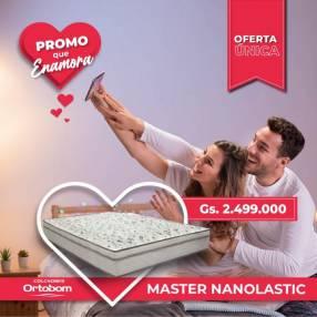 Master Nanolastic