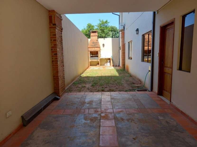 Duplex en el barrio Villa Aurelia - 4