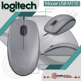 Mouse USB Logitech M110