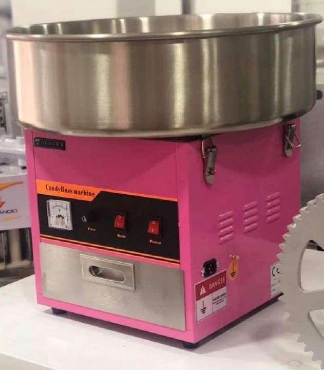 Máquina de algodón dulce Italux 220V/50HZ - 0