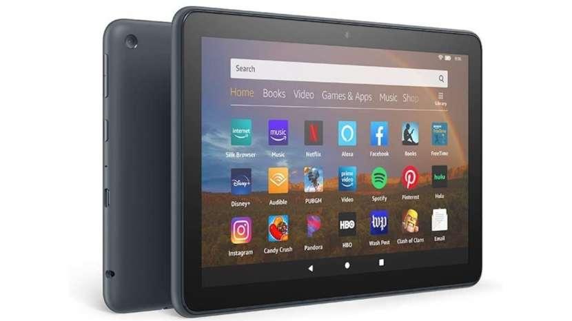 Tablet Amazon Fire Plus HD 8 de 32 gb - 0