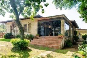 Casa quinta en Limpio