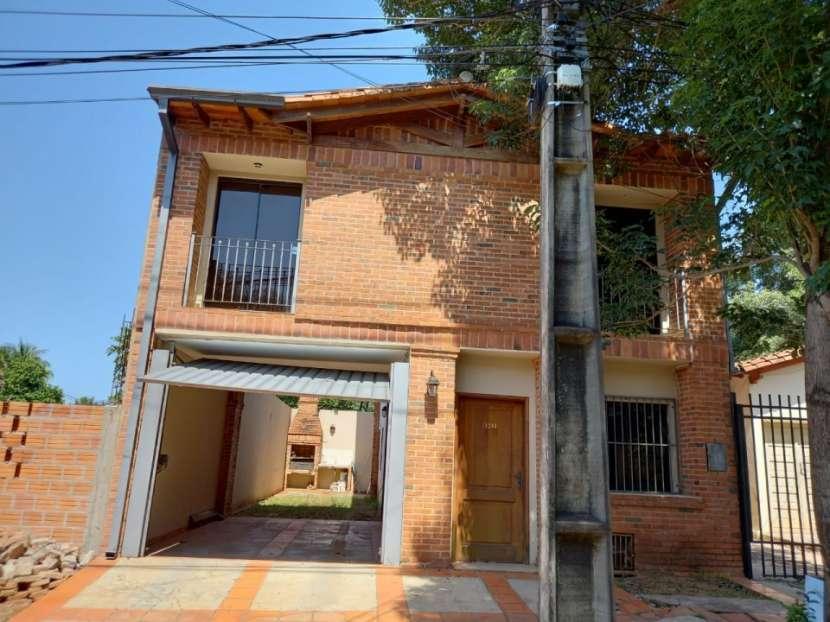 Duplex en el barrio Villa Aurelia - 0