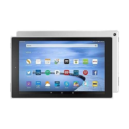 Tablet Amazon Fire HD 10.1 pulgadas de 64 gb - 0