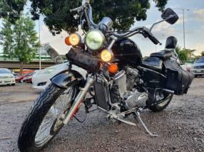 Moto Honda VLX 750 Steed/Shadow 1988 Clase Custom