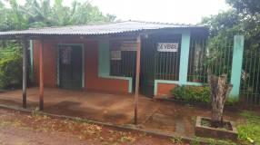 Casa en Remansito sector 2 Ciudad del Este