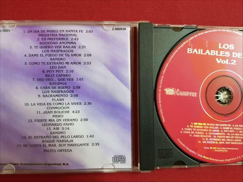 Colección Los Bailables de Ayer - 4