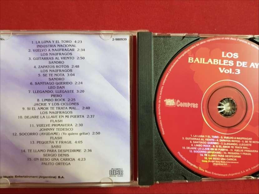 Colección Los Bailables de Ayer - 5