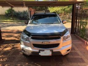 Chevrolet S10 LTZ Financ. 2015